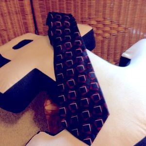 Polo Ralph Lauren silk necktie tie USA made NWOT
